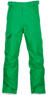 Штаны Dakine 10К Mens Endor Pant Green