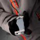 Mens Atmos Jacket Grey/Silver 7