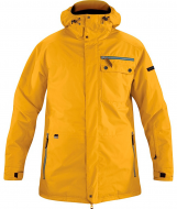 Dakine Mens Switch Jacket Gold