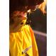 Dakine Mens Switch Jacket Gold 9
