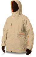Dakine 10К Mens Elevation Jacket Khaki
