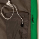 Dakine 10К Mens Elevation Jacket Khaki 3
