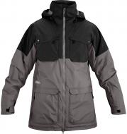 Dakine Mens Force Jacket Black/Charcoal