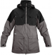 Dakine Mens Force Jacket Black/Charcoal 1