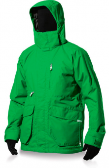 Dakine 10К Mens Rival Jacket Green