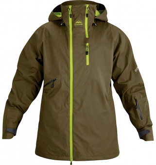 Dakine Mens Synchro Jacket Army