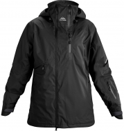 Dakine Mens Synchro Jacket Black