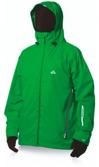 Dakine 15К Mens Piston Jacket Green