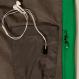 Dakine 15К Mens Piston Jacket Green 2