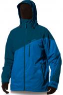Dakine 15К Mens Zone Jacket Blue Denim/Cobalt