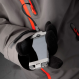 Dakine 15К Mens Zone Jacket Orange/Gunmetal 3