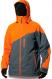 Dakine 15К Mens Zone Jacket Orange/Gunmetal 1
