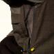 Dakine 15К Mens Edge Jacket Black 4