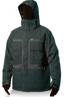 Dakine 15К Mens Throttle Jacket Microcheck