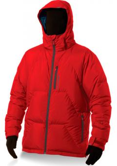 Dakine 20К Mens Drift Down Jacket Red