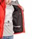 Dakine 20К Mens Drift Down Jacket Red 1