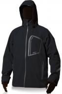 Dakine 20К Mens Clutch Jacket Black