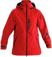 Dakine Mens Clutch Jacket Red