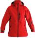 Dakine Mens Clutch Jacket Red 1