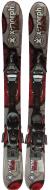 Сноублейды X-morph blade + крепления Elan EL10