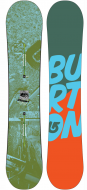 Сноуборд Burton Descendant 14-15