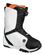 Ботинки для сноуборда Flow Vega BOA (2015) white