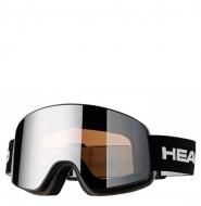 Маска Head HORIZON RACE black +SpareLens (2015)
