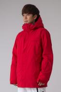 2015 180˚ Switch Standard Jacket (Red)