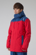 2015 180˚ Switch Slim Jacket (Red)