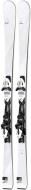 Лыжи Fischer IVORY POWERTRACK + Fischer W10 (2015)