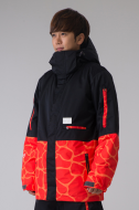 2015 540˚ Air Performance Jacket (Black)