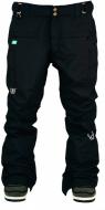 2015 180˚ Switch Slim Pant (Black)