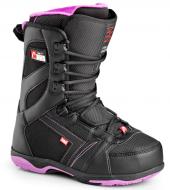 Ботинки для сноуборда Head Galore (2015) black