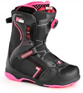 Ботинки для сноуборда Head Genius BOA (2015)