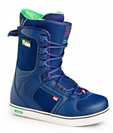 Ботинки для сноуборда Head Scout Pro Street (2015)