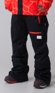 2015 540˚ Air Performance Pant (Black)
