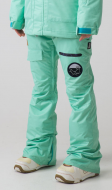 2015 50:50 Grind WannaBe Pant (Mint)
