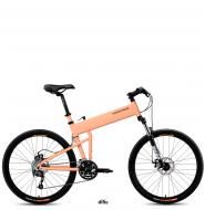 Велосипед складной Montague Paratrooper Pro (2015)