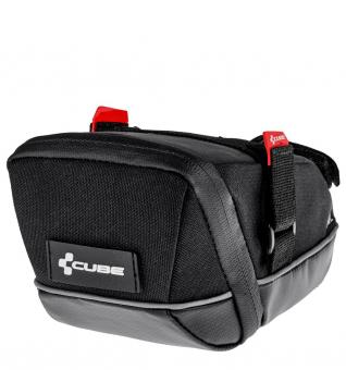Сумка подседельная Cube Saddle Bag Pro M