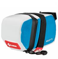 Сумка подседельная Cube Saddle Bag Multi S Teamline