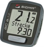 Велокомпьютер Sigma BC 8.12