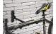 Крепеж складной на стену для велосипеда BCCN NTB17003 1