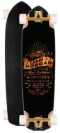 Лонгборд Arbor Liam Morgan (2015)