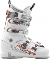 Горнолыжные ботинки Fischer Zephyr 8 Vacuum (2015)
