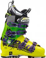 Горнолыжные ботинки Fischer Ranger 10 Vacuum (2015)