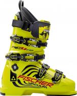 Горнолыжные ботинки Fischer RC4 140 Vacuum (2015)