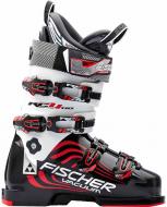 Горнолыжные ботинки Fischer RC4 110 Vacuum (2015)