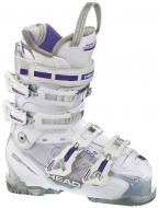 Горнолыжные ботинки Head Adapt Edge 90 Women белые (604138) (2015)