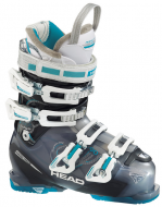 Горнолыжные ботинки Head Adapt Edge 90 Women (604139) (2015)