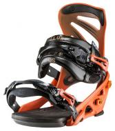 Крепление для сноуборда Flux DS Pearl Orange 14-15
